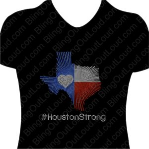 Harvey Fundraiser Tee Available for a Limited Time