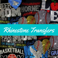Rhinestone Service